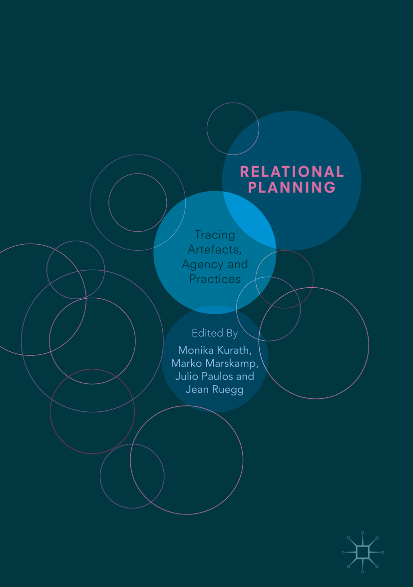 Kurath, Monika - Relational Planning, ebook