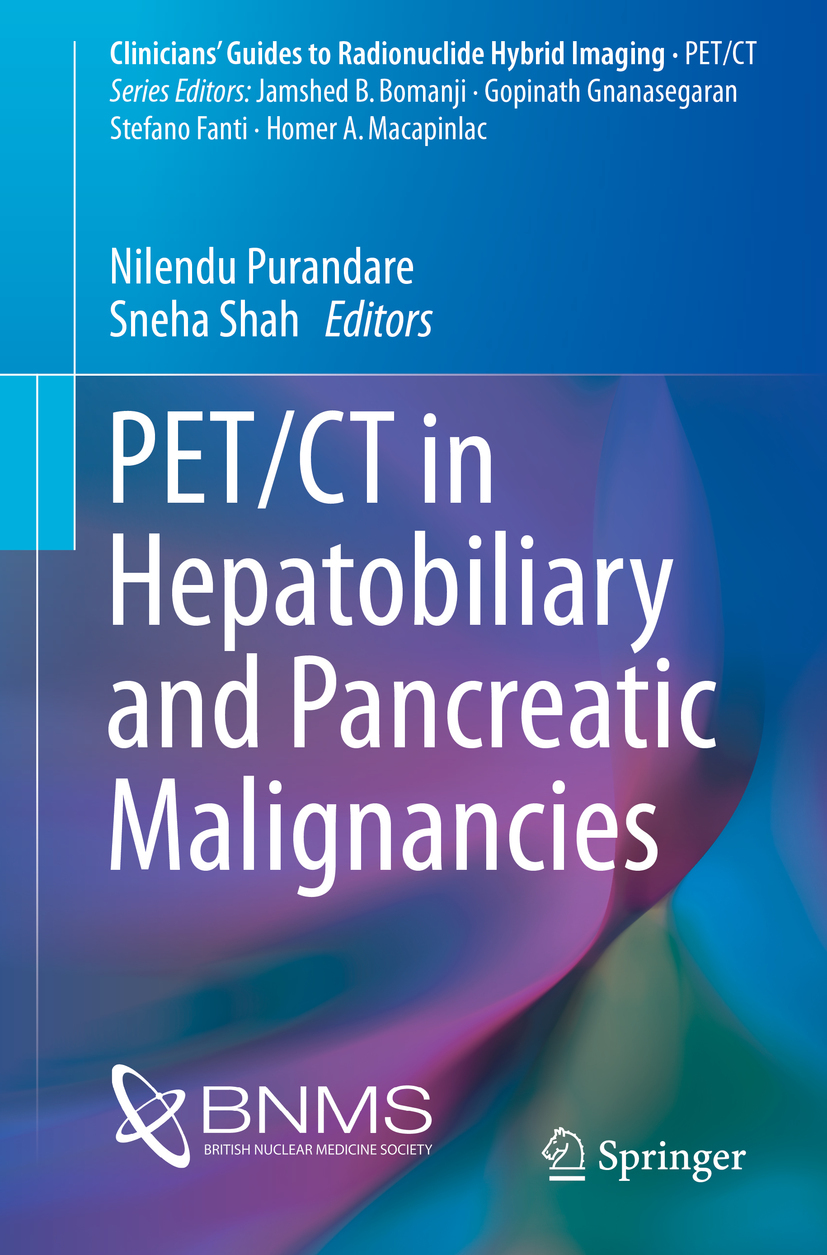 Purandare, Nilendu - PET/CT in Hepatobiliary and Pancreatic Malignancies, ebook