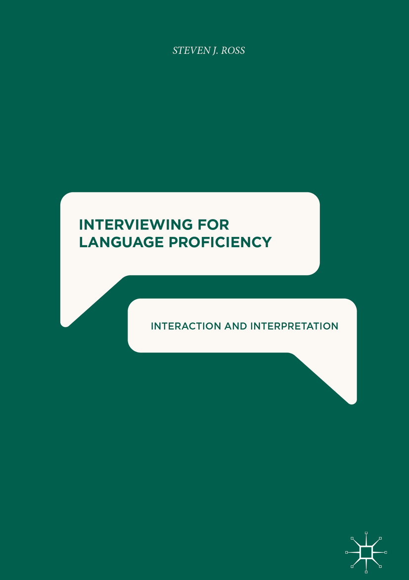 Ross, Steven J. - Interviewing for Language Proficiency, ebook