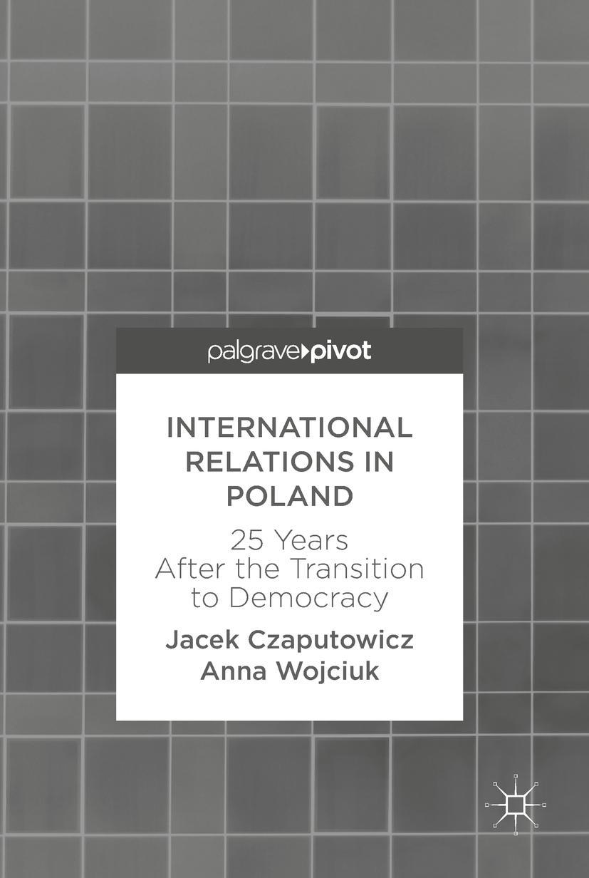 Czaputowicz, Jacek - International Relations in Poland, ebook