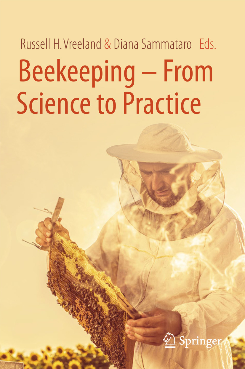 Sammataro, Diana - Beekeeping – From Science to Practice, ebook