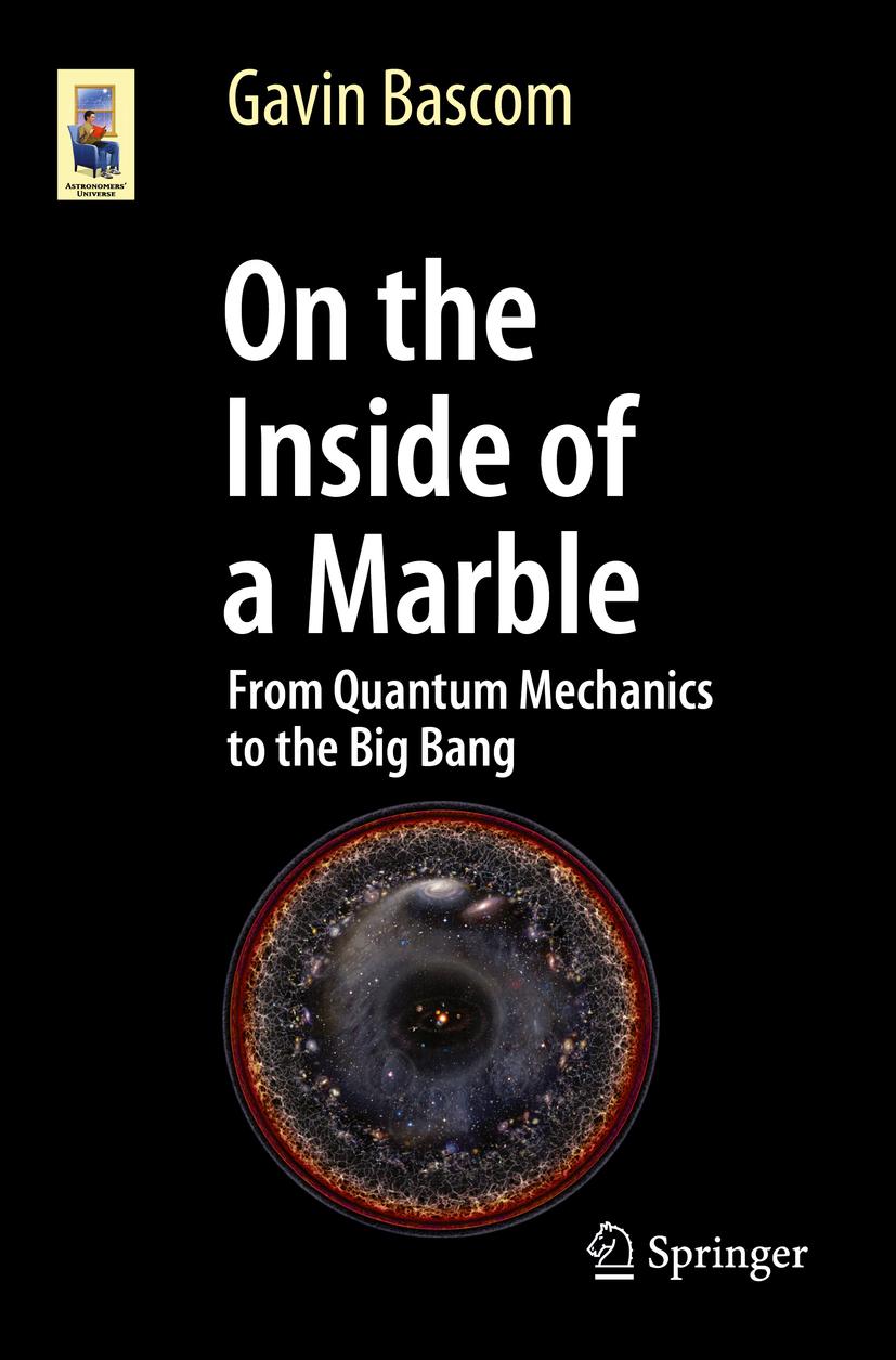 Bascom, Gavin - On the Inside of a Marble, ebook