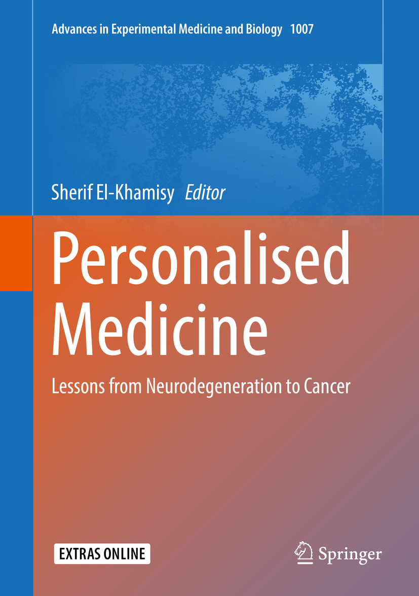 El-Khamisy, Sherif - Personalised Medicine, ebook