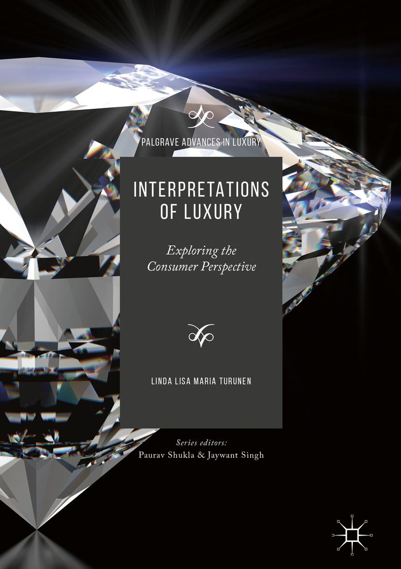 Turunen, Linda Lisa Maria - Interpretations of Luxury, ebook