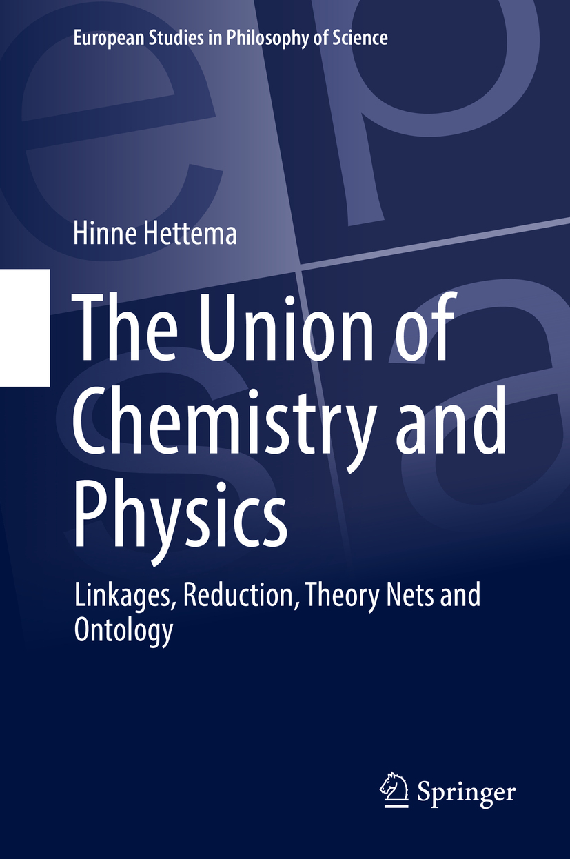 Hettema, Hinne - The Union of Chemistry and Physics, ebook