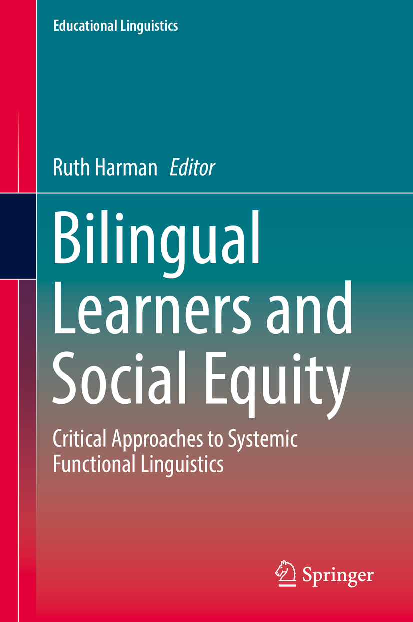 Harman, Ruth - Bilingual Learners and Social Equity, ebook