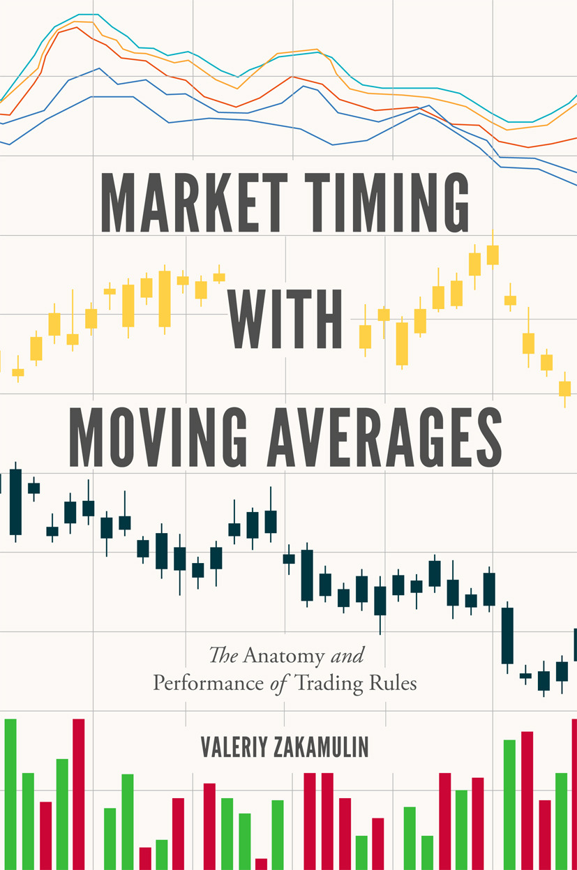 Zakamulin, Valeriy - Market Timing with Moving Averages, ebook