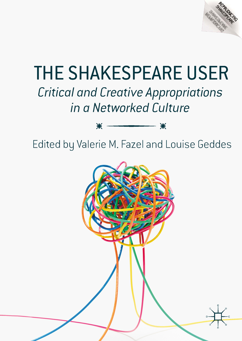 Fazel, Valerie M. - The Shakespeare User, ebook