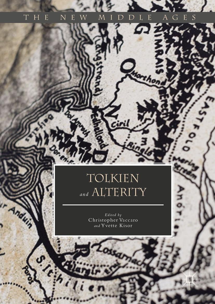 Kisor, Yvette - Tolkien and Alterity, ebook