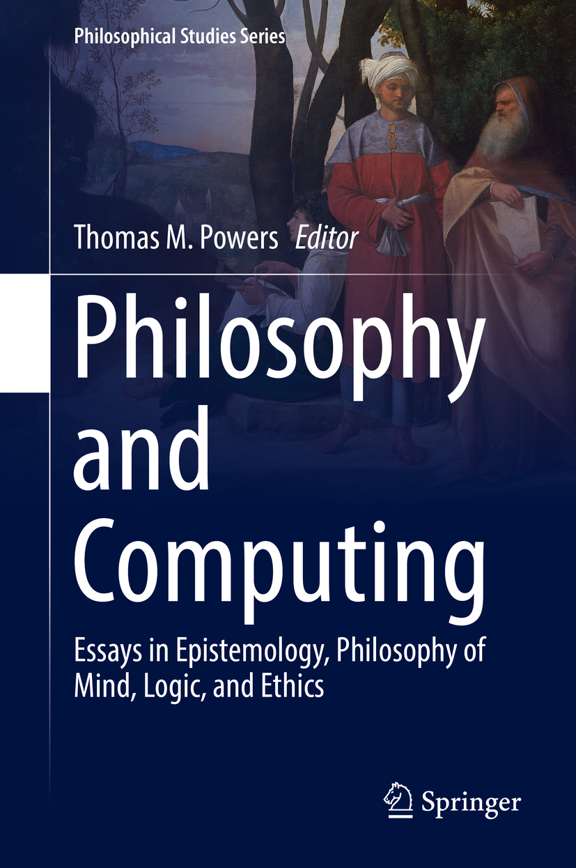 Powers, Thomas M. - Philosophy and Computing, ebook