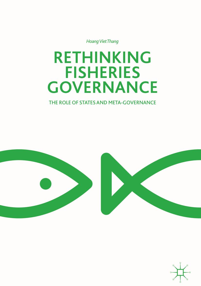 Thang, Hoang Viet - Rethinking Fisheries Governance, ebook