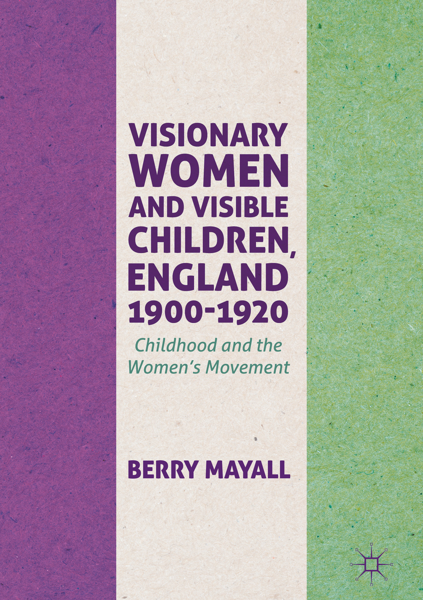 Mayall, Berry - Visionary Women and Visible Children, England 1900-1920, ebook