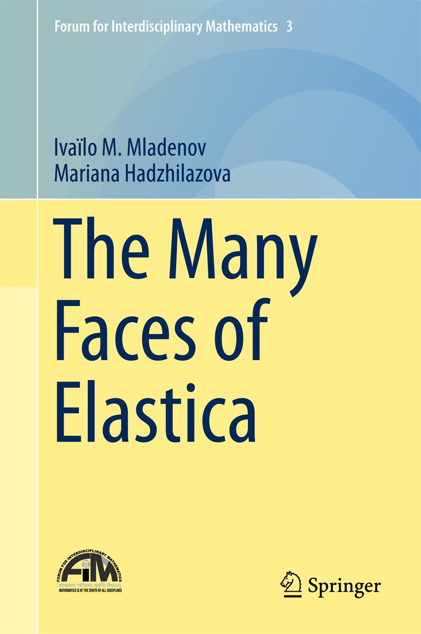 Hadzhilazova, Mariana - The Many Faces of Elastica, ebook