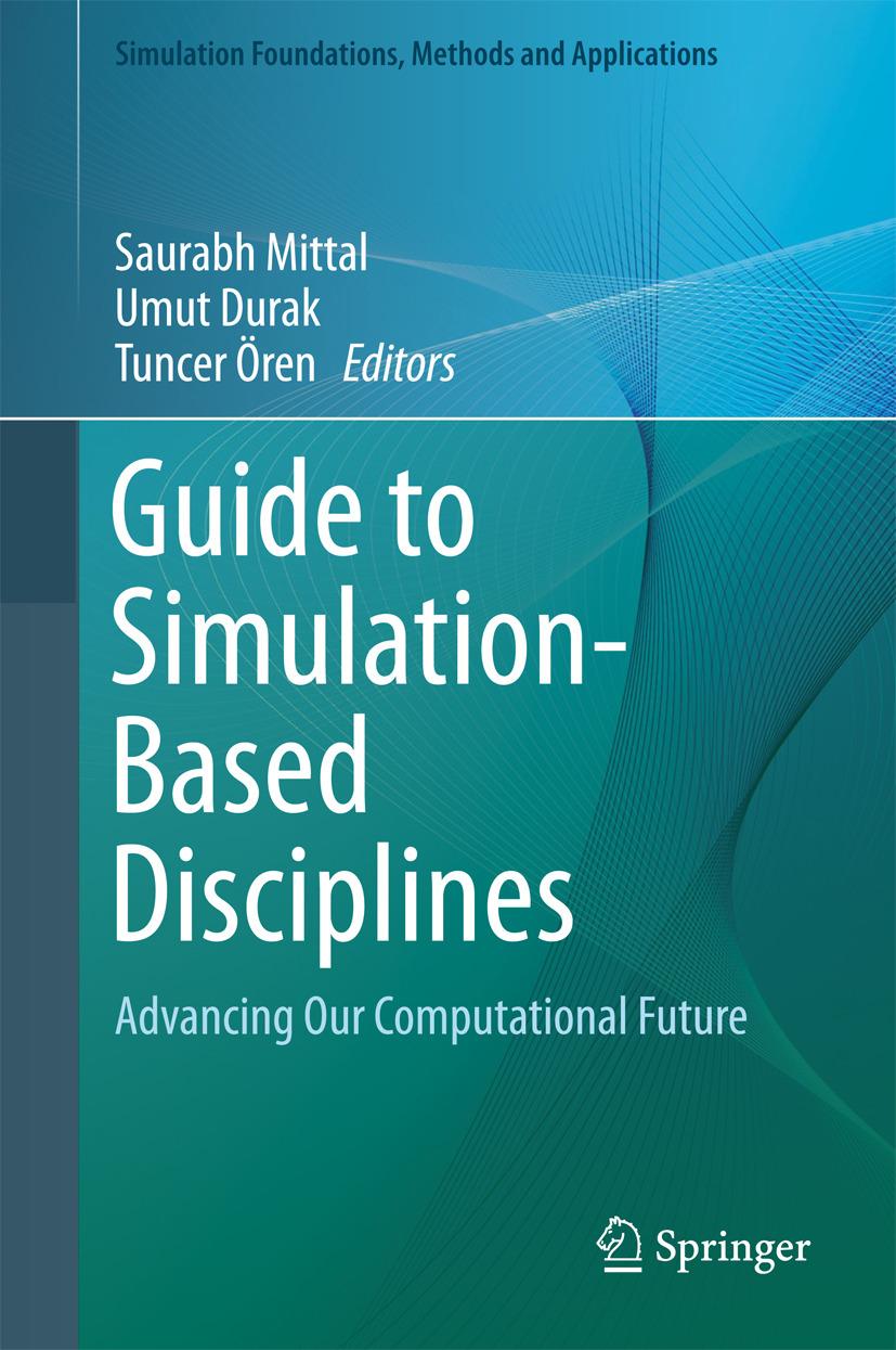 Durak, Umut - Guide to Simulation-Based Disciplines, ebook