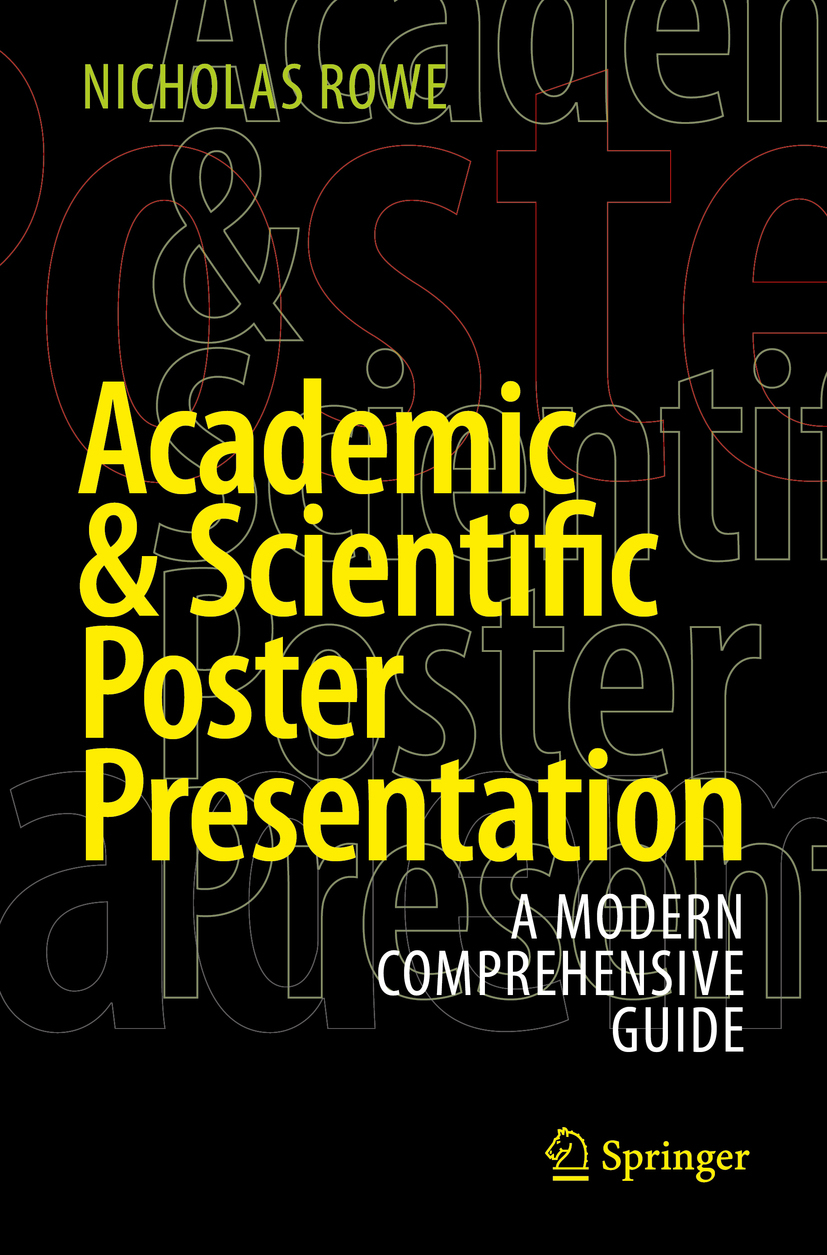 Rowe, Nicholas - Academic & Scientific Poster Presentation, ebook