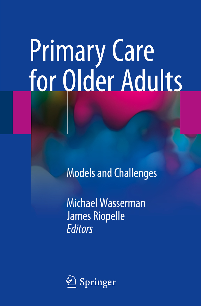 Riopelle, James - Primary Care for Older Adults, e-bok