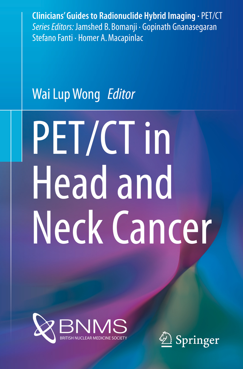 Wong, Wai Lup - PET/CT in Head and Neck Cancer, ebook