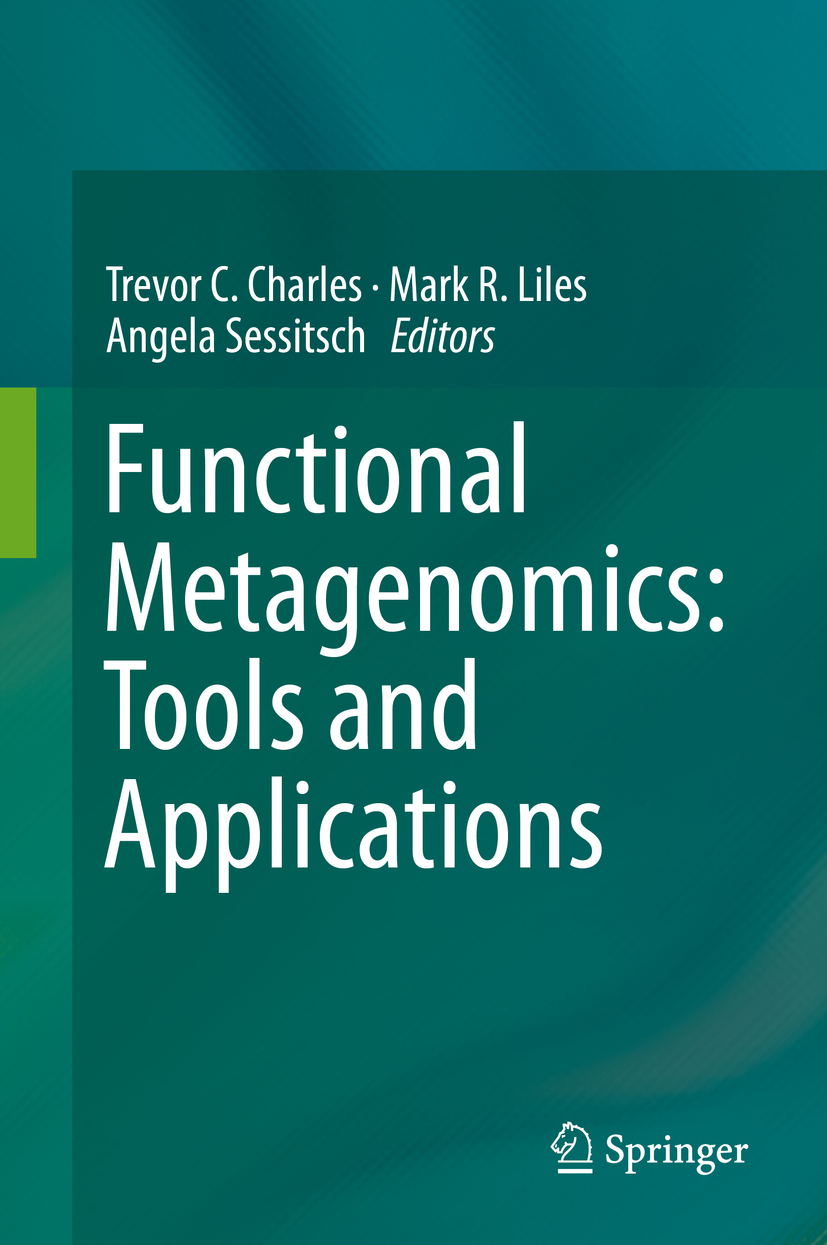 Charles, Trevor C. - Functional Metagenomics: Tools and Applications, ebook