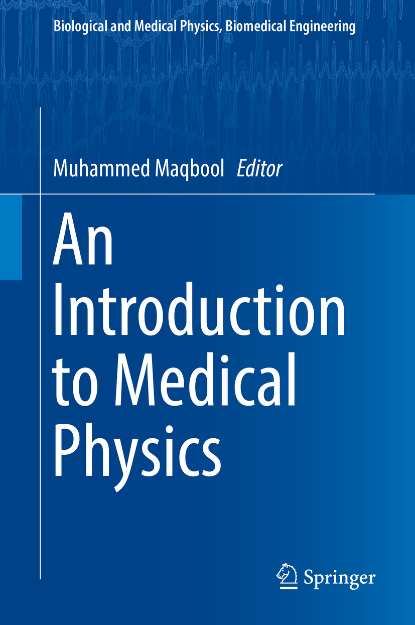 Maqbool, Muhammed - An Introduction to Medical Physics, ebook