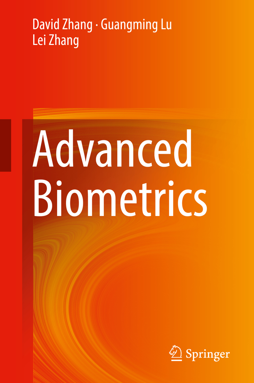 Lu, Guangming - Advanced Biometrics, ebook