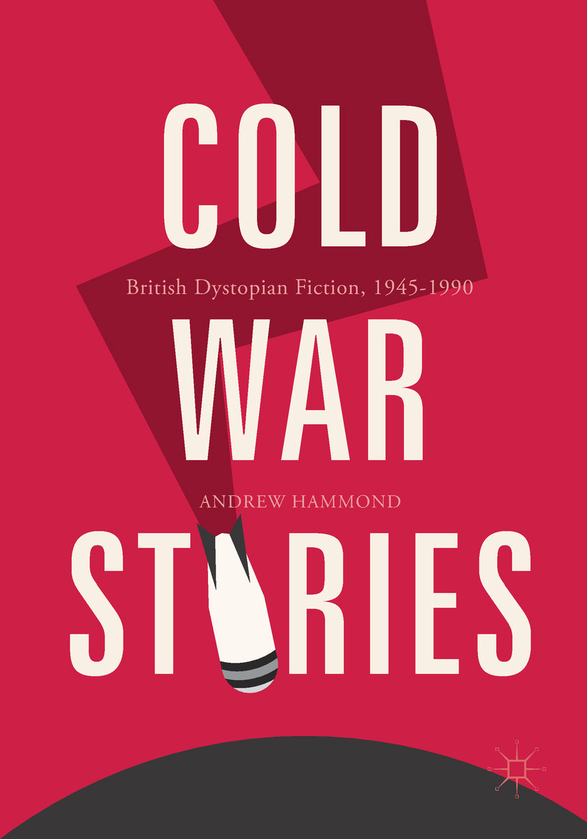 Hammond, Andrew - Cold War Stories, ebook
