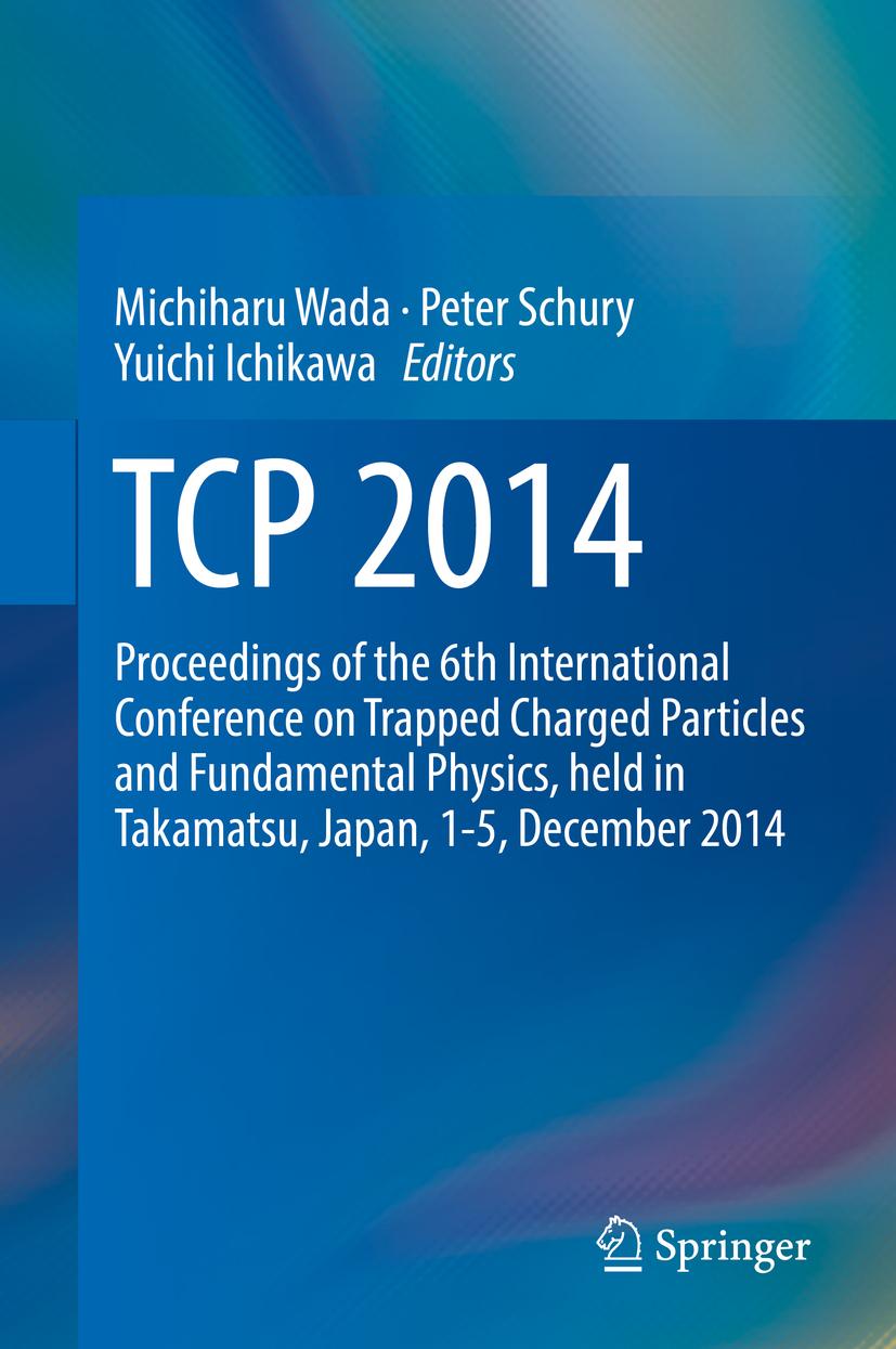 Ichikawa, Yuichi - TCP 2014, ebook