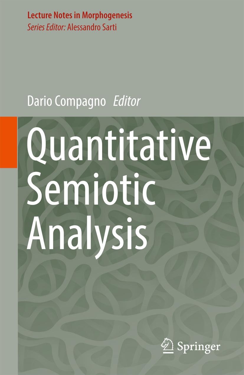 Compagno, Dario - Quantitative Semiotic Analysis, ebook