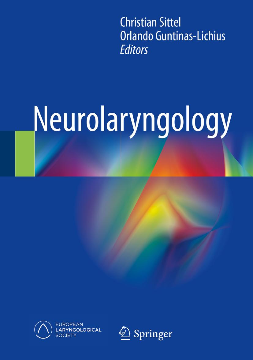 Guntinas-Lichius, Orlando - Neurolaryngology, ebook