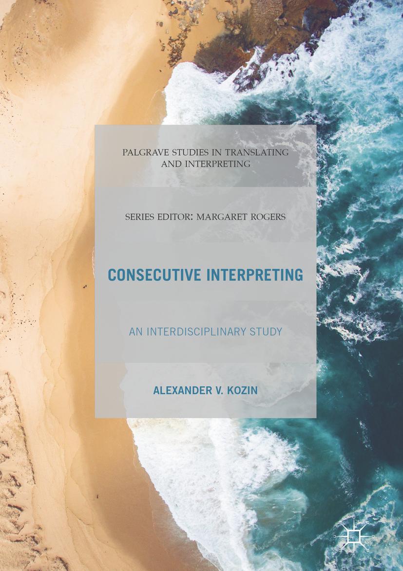 Kozin, Alexander V. - Consecutive Interpreting, ebook