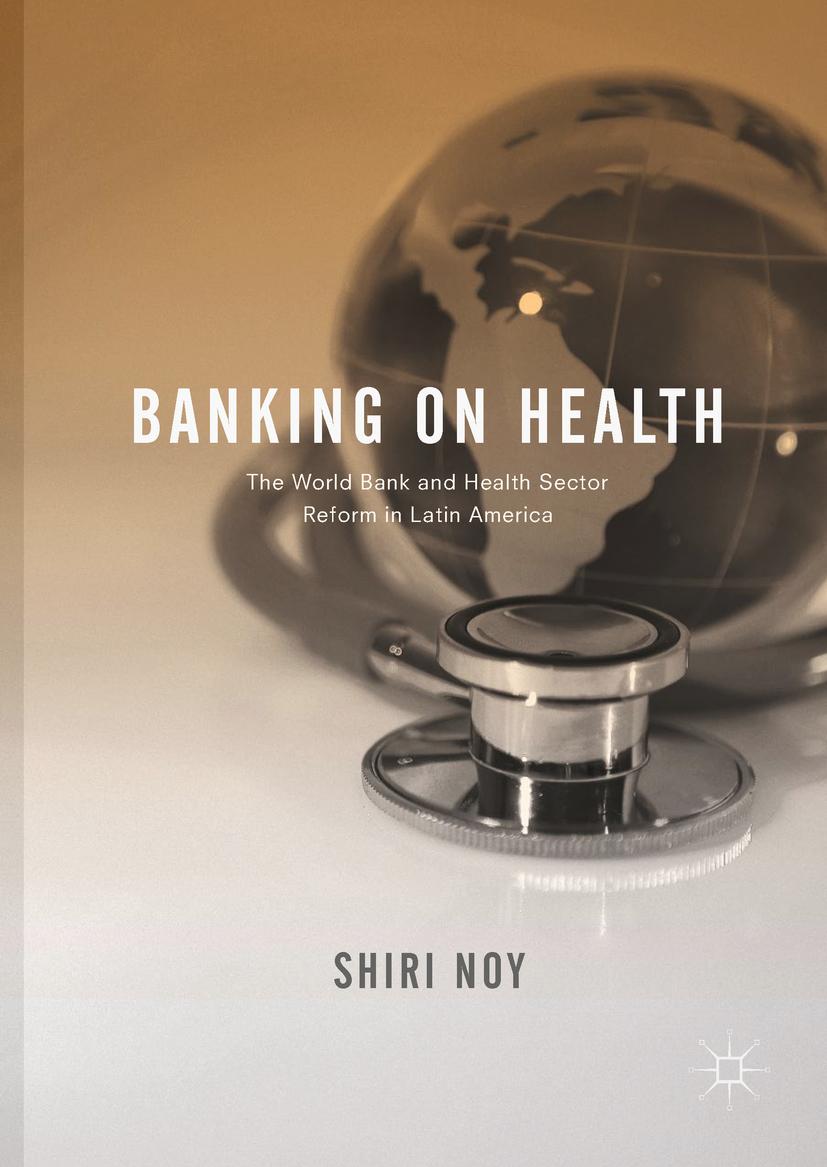 Noy, Shiri - Banking on Health, ebook