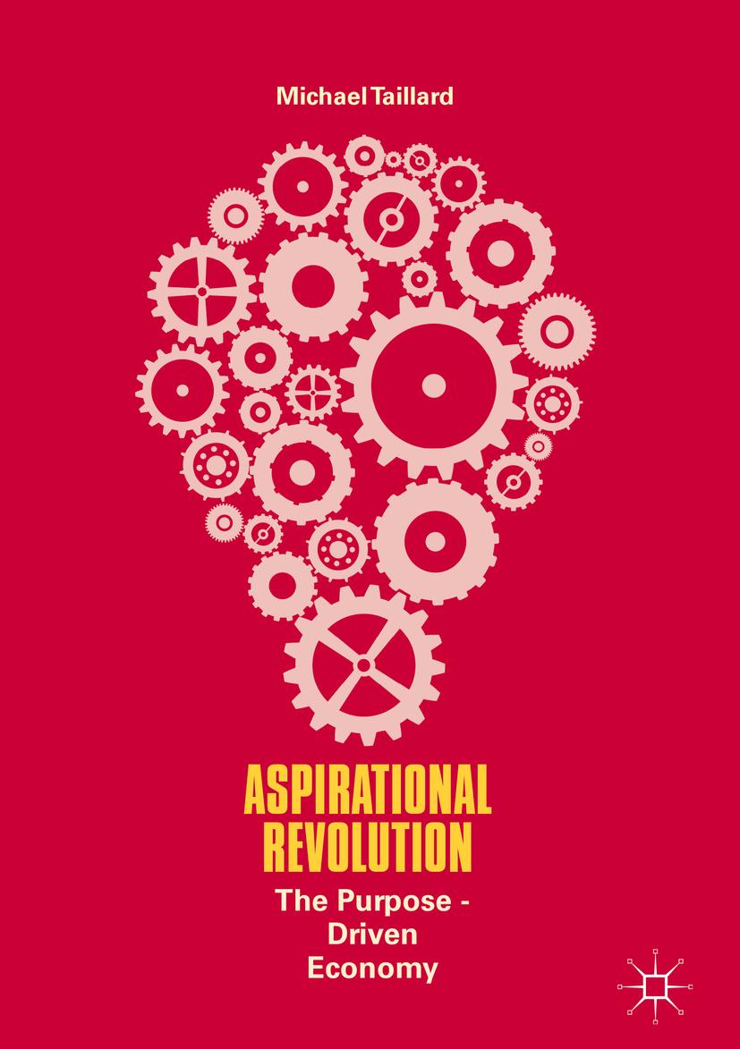 Taillard, Michael - Aspirational Revolution, ebook
