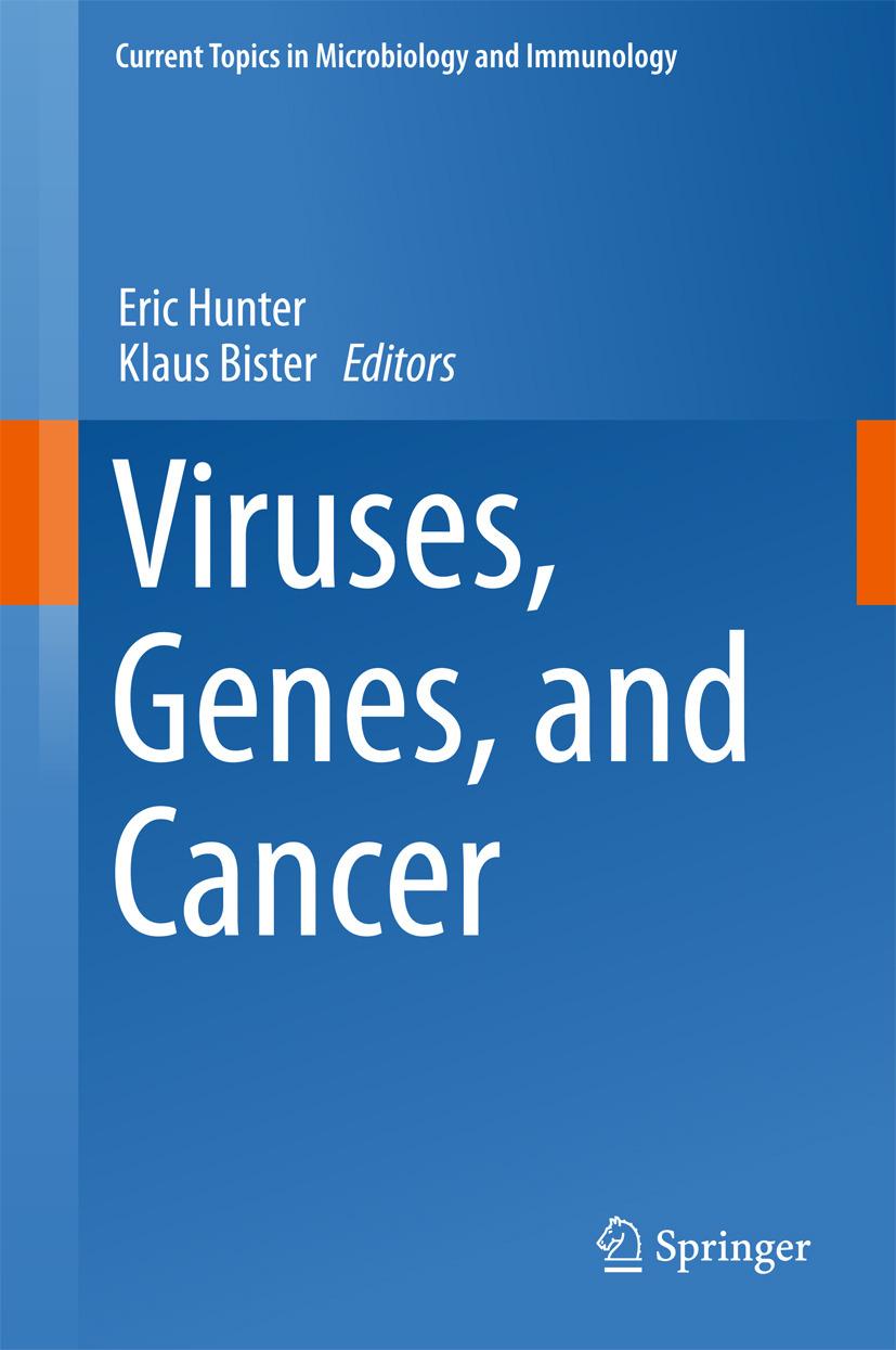 Bister, Klaus - Viruses, Genes, and Cancer, ebook