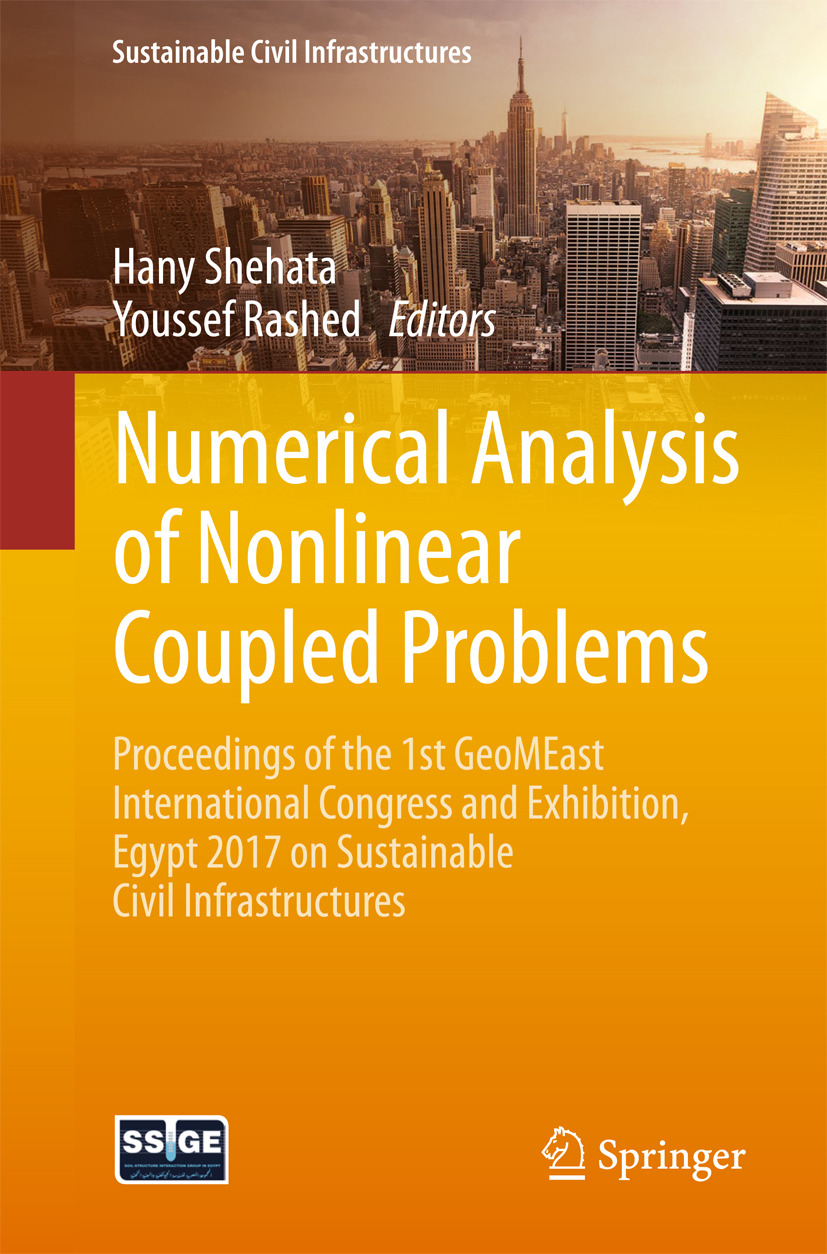 Rashed, Youssef - Numerical Analysis of Nonlinear Coupled Problems, ebook