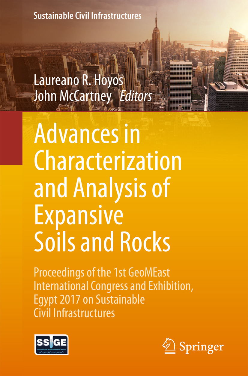 Hoyos, Laureano R. - Advances in Characterization and Analysis of Expansive Soils and Rocks, ebook