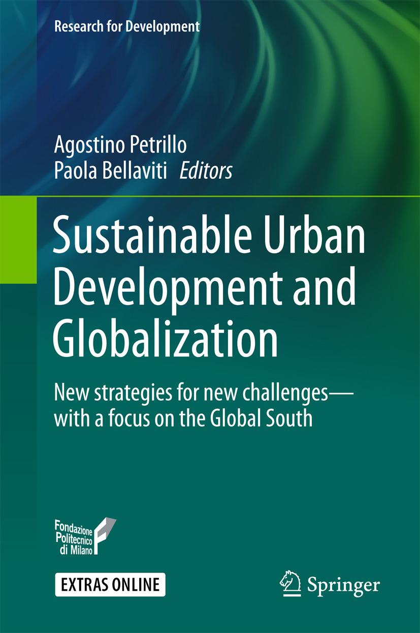 Bellaviti, Paola - Sustainable Urban Development and Globalization, ebook