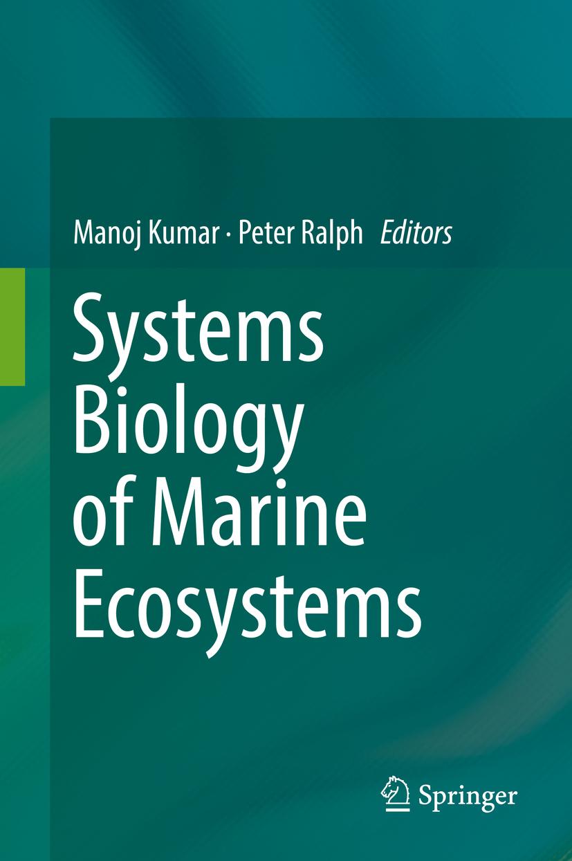 Kumar, Manoj - Systems Biology of Marine Ecosystems, ebook