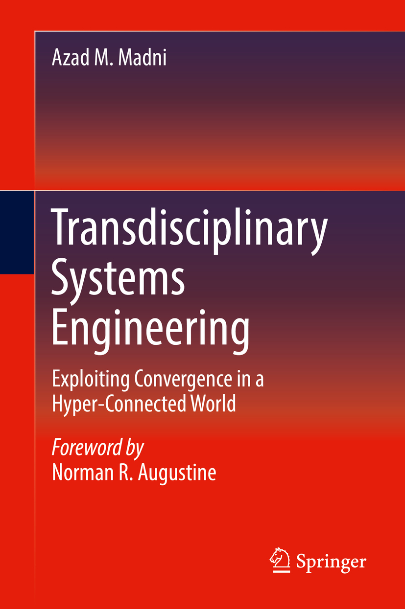 Madni, Azad M. - Transdisciplinary Systems Engineering, ebook