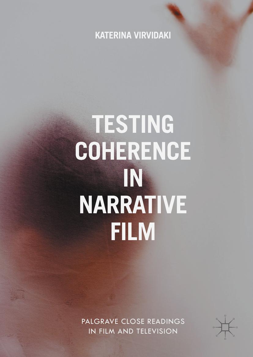 Virvidaki, Katerina - Testing Coherence in Narrative Film, ebook
