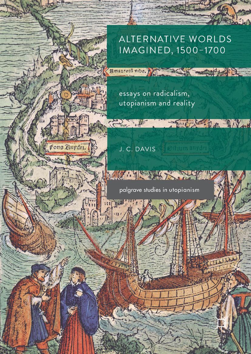 Davis, James Colin - Alternative Worlds Imagined, 1500-1700, ebook