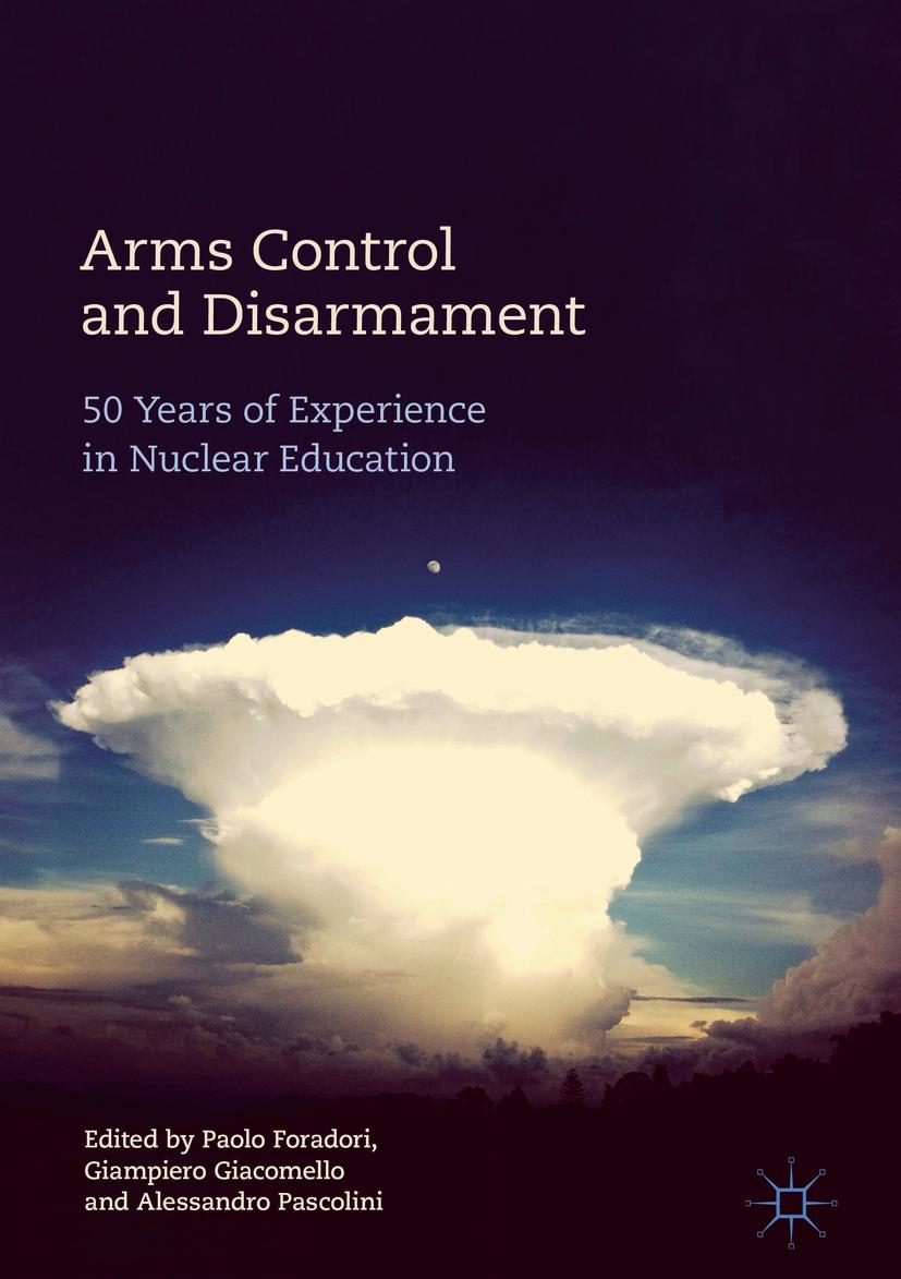 Foradori, Paolo - Arms Control and Disarmament, ebook