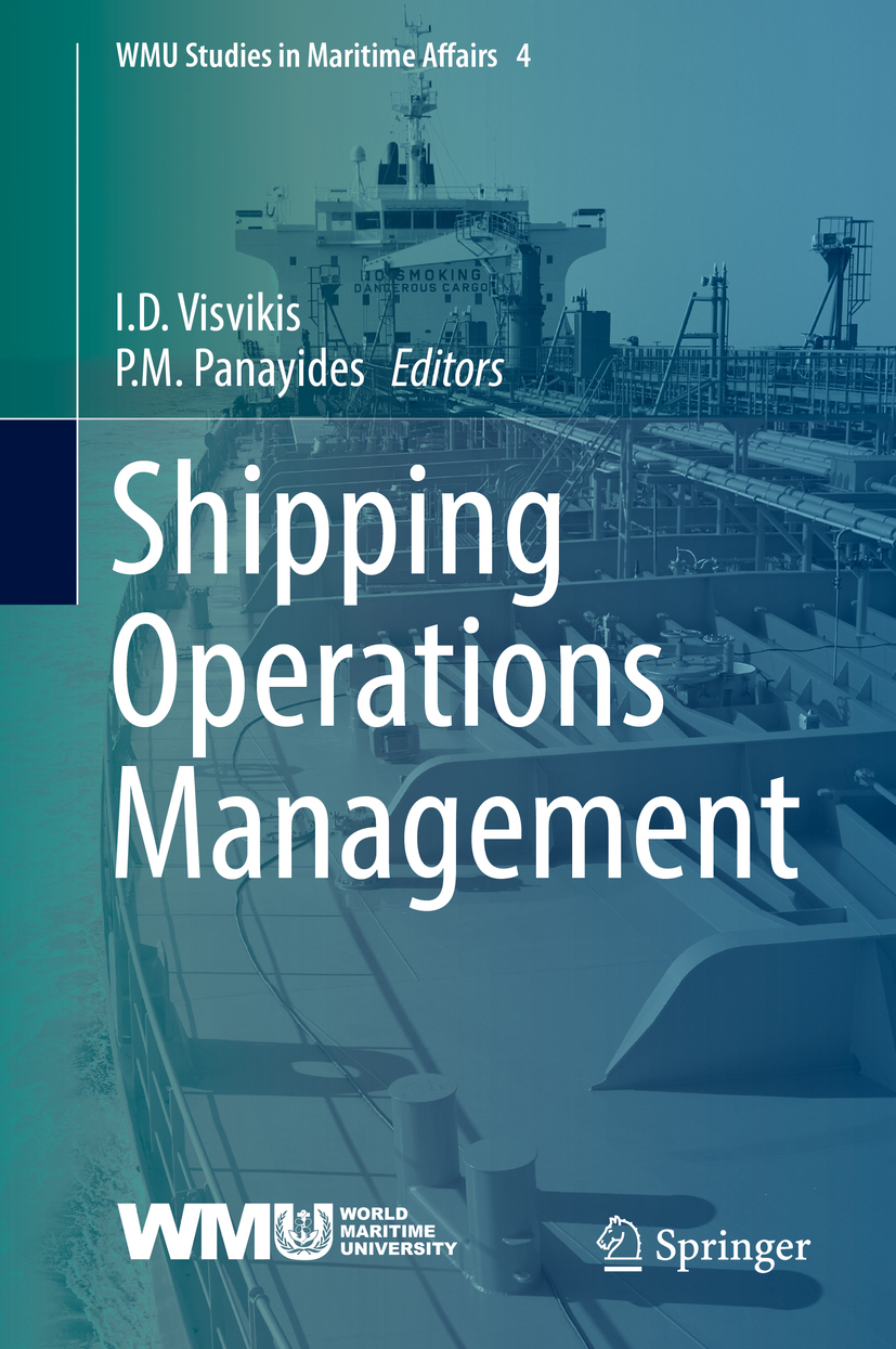 Panayides, P.M. - Shipping Operations Management, ebook