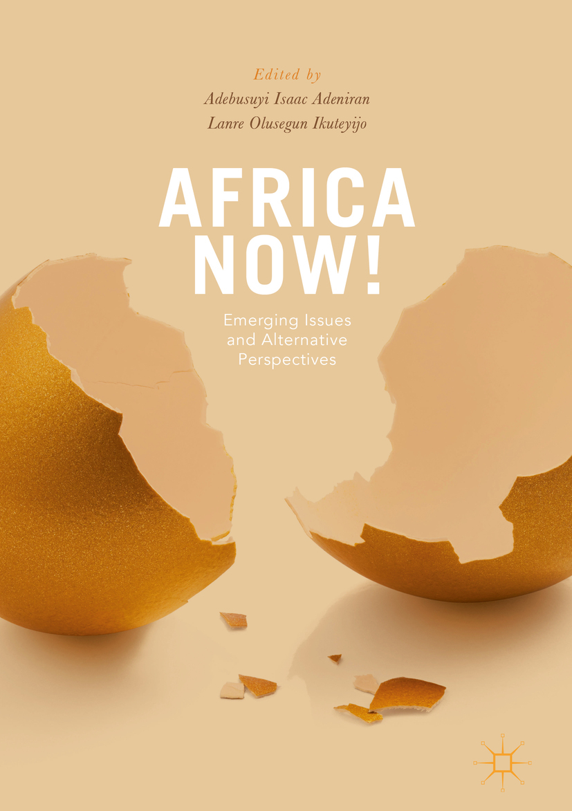 Adeniran, Adebusuyi - Africa Now!, ebook