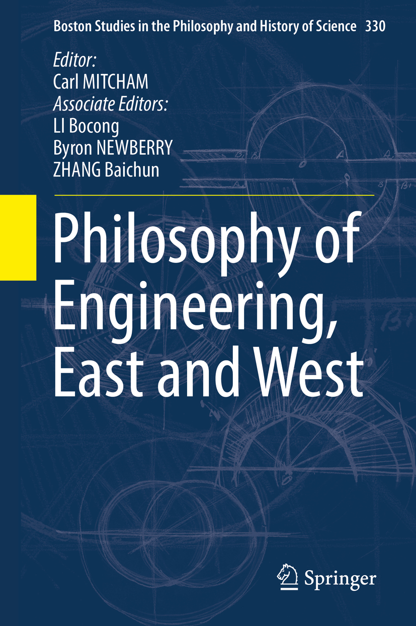 LI, Bocong - Philosophy of Engineering, East and West, e-bok