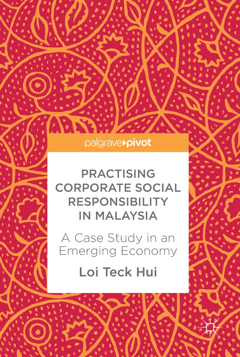 Hui, Loi Teck - Practising Corporate Social Responsibility in Malaysia, ebook