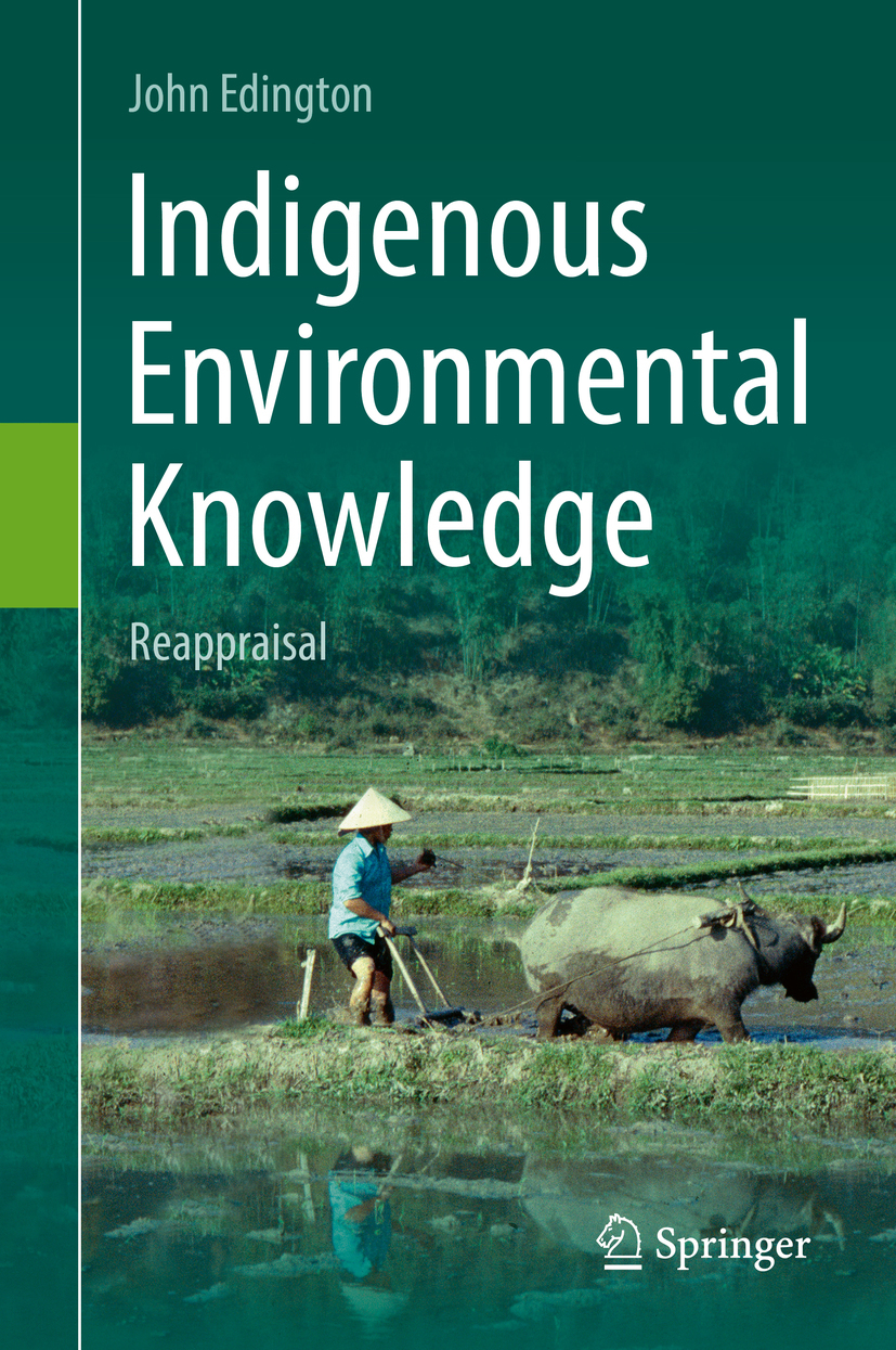 Edington, John - Indigenous Environmental Knowledge, ebook