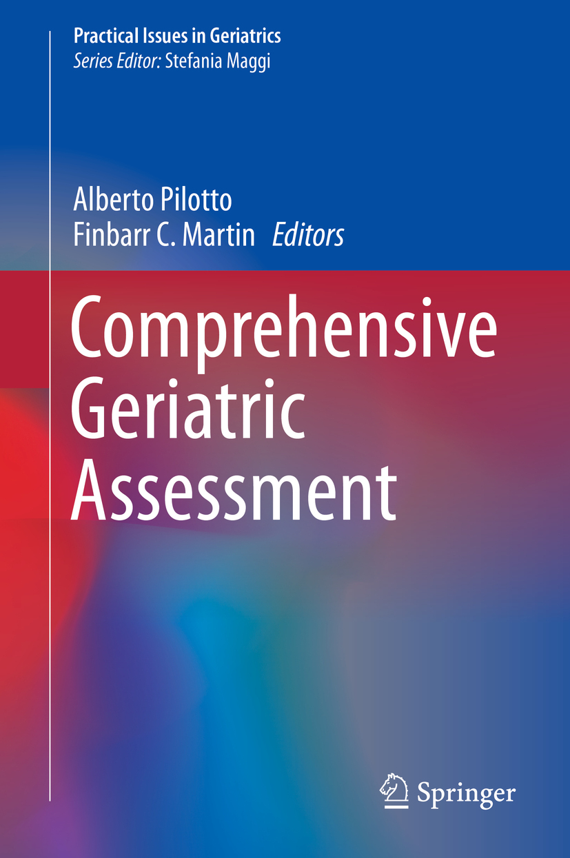 Martin, Finbarr C. - Comprehensive Geriatric Assessment, ebook