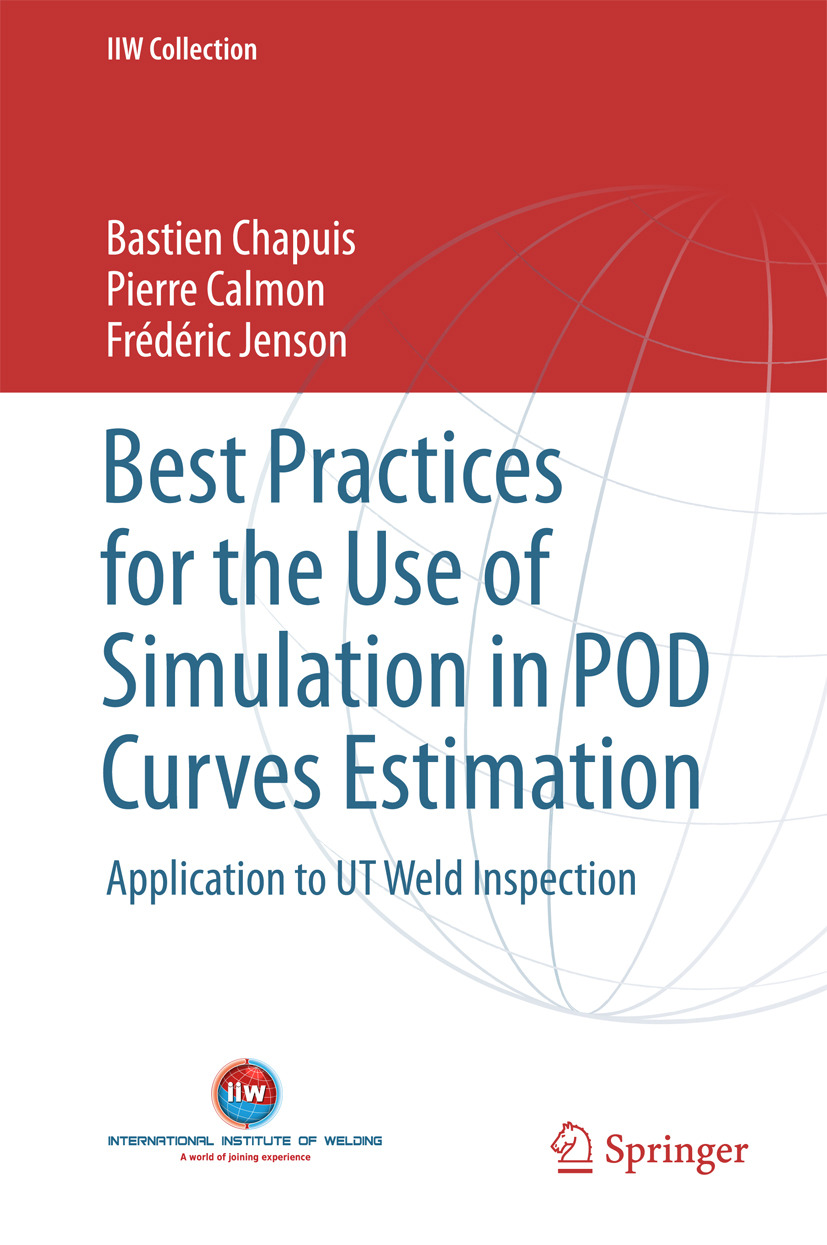 Calmon, Pierre - Best Practices for the Use of Simulation in POD Curves Estimation, ebook