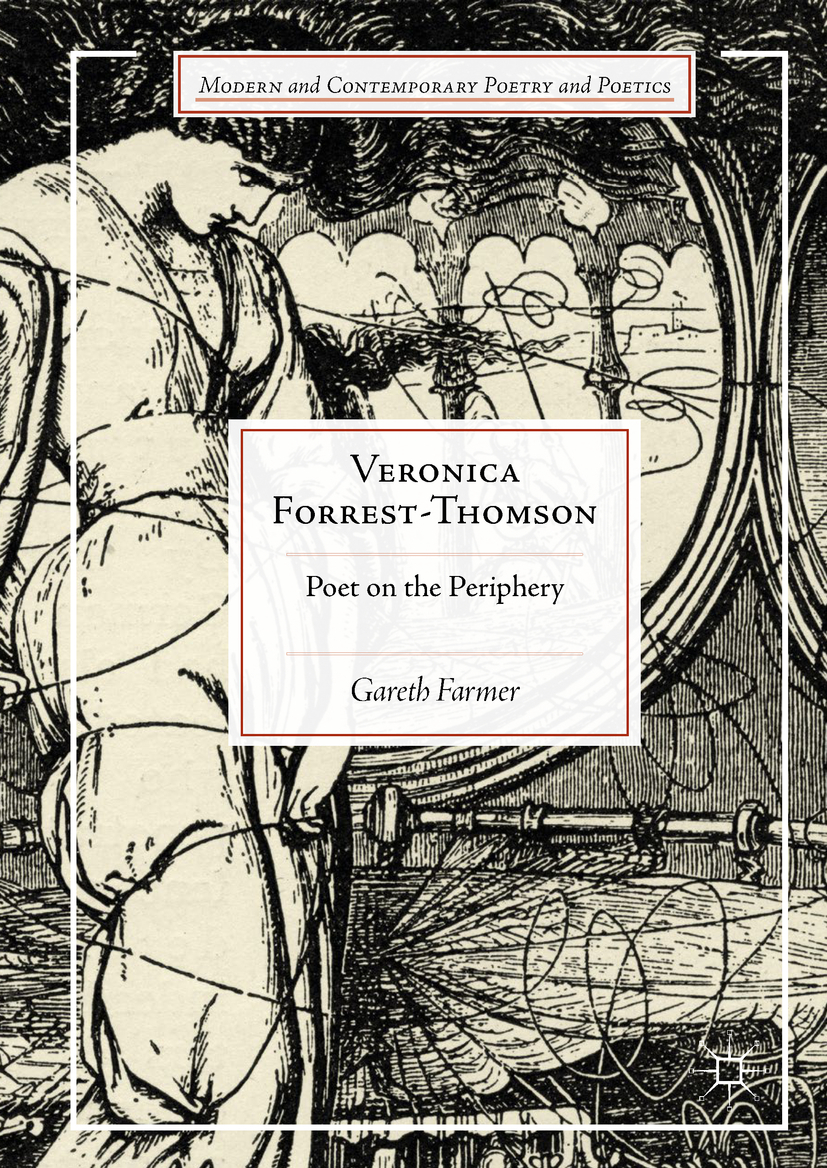 Farmer, Gareth - Veronica Forrest-Thomson, ebook