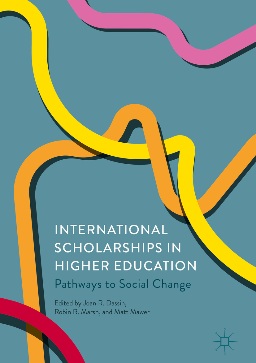 Dassin, Joan R. - International Scholarships in Higher Education, ebook