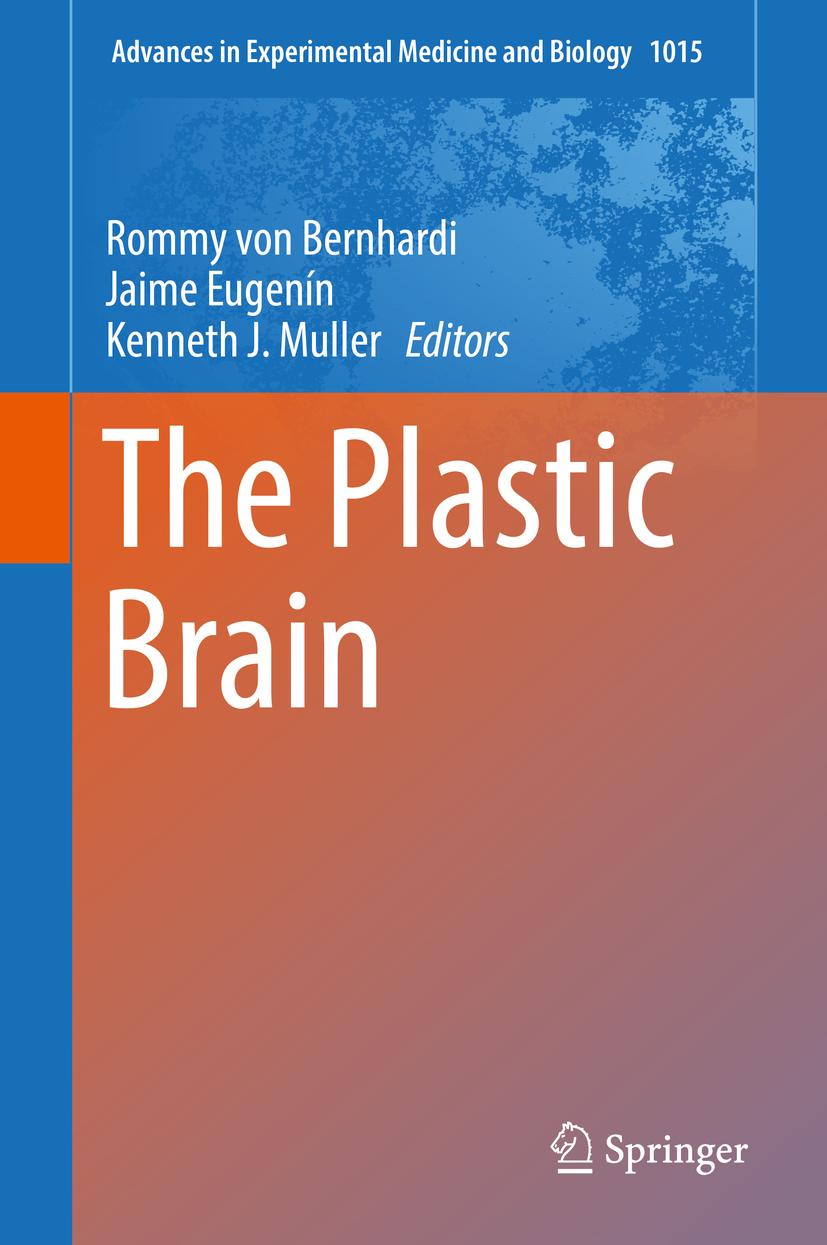 Bernhardi, Rommy von - The Plastic Brain, ebook